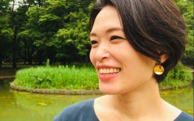 Entretien avec un freelance – Chie Watahiki, entre traduction et enseignement du français au Japon