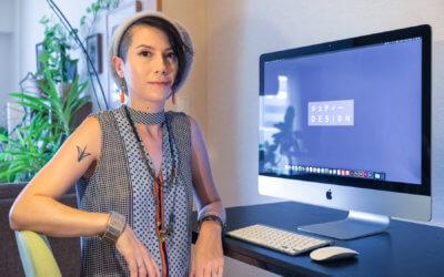 Entretien avec un freelance – Judith Cotelle, graphiste à Hiroshima